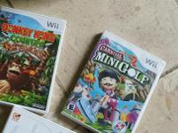 I have wii games available for purchase. $20/each or