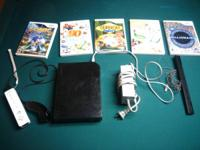 This Wii Gaming system Is in Great condition and will