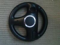 Its a wii steering wheel controller  $4 272-1161