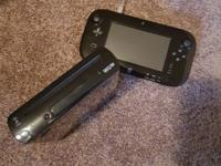 Wii u 32 gb works great only cosmetic issues... comes