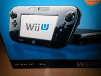 Brand new Wii u asking 280 or make me offer comes with
