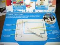 Wii UDraw Game Tablet - (in original box) Great for