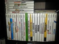 I have a Wii with lots and lots of extras couple of