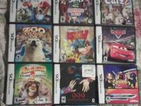 Do you have alot of video games however no cases or
