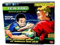 Wild Planet Tek Tag Defense Game Action Rival Play