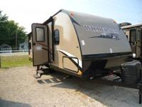 2014 Heartland Wilderness 2650 BH Bunk House Travel