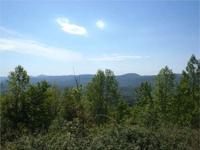 Bank Owned - 202 acre property in NC Mountains w/ long