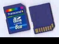 I HAVE A NICE DIGITAL CAMERA ITH EXTRA MEMORY CARD FOR