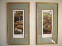 Two signed William Corey photographs (circa 1991) of
