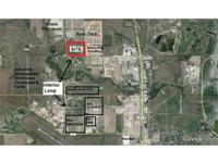 1- 21 Acres of Industrial Land for Sale in Williston,