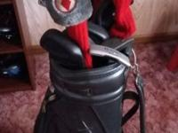 > Wilson Golf Bag > Wilson T7 Driver > Tour Model IV