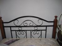 Type:FurnitureType:Twin BedMOVING -------------------