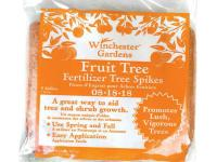 Promote lush, vigorous fruit-bearing trees with