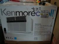 I have many Air Conditioner units, windows and