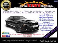 ((  Auto TINT Express ))  Automotive Window Tint .. It