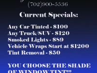 Come by Angel's Auto Pigmentation and have your car