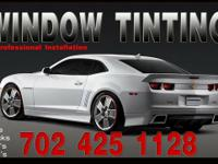 . We are experts on window tinting setup! telephone