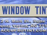 A New Window Shop is now serving Fuquay-Varina and