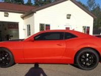 Window tinting starting at $60 for 2 fronts on any