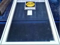 1 Pella Designer Series Window with built in Mini Blind