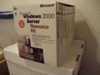 Windows 2000 Server Resource Kit - Books Microsoft
