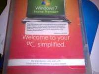 I have for sale a Windows 7 Home Premium OEM with valid