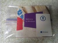 I have 2 copies of windows 8 Professional these are the