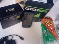 Two cell phones and accessories for sale - $195.00