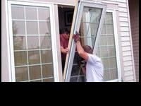 Type: Construction Type: Windows We can repair or