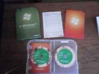 I have a legit copy of Windows 7 home premium which