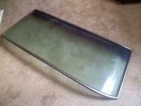 Original windshield for a 1966 Chevy II Nova $100...