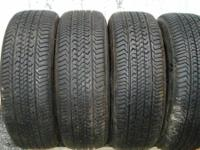 buy four tires and get a rock chip repair for free (sw)