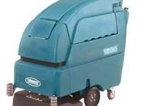Used Windsor Saber auto floor scrubber. This machine is