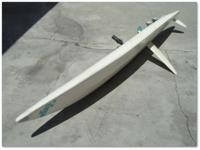 ===================== Windsurfing Board complete with: