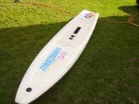 Windsurfer-no sail with it-12-12 1/2 feet long-can call