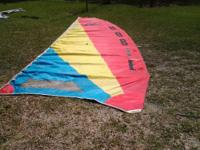 Custom Windsurfing Trailer (Package Deal). Includes