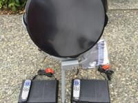 For sale: Winegard Pathways X2 HD Satellite Antenna