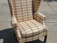 Type:Dining RoomType:ChairsThis solid chair is about 7