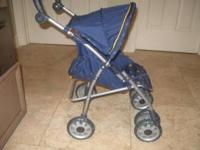 Winne the Pooh Baby Doll Stroller. EXCELLENT