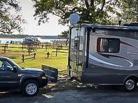 Winnebago View with Mercedes Benz Sprinter