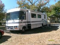 Perfect RV motorhome for