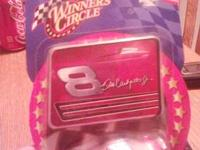 I have NAPA RACING NASCAR #15 MICHAEL WALTY. STILL IN