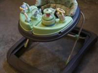 This Disney Music and Lights infant walker by Safety