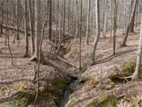 Ideal sportsman's tract in Fairfield County is perfect