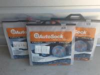 18 WHEELER TRACTION SOCKS BRAND NEW STILL IN PACKAGES