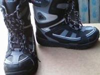 Winter Boots - Men's size 8. $15 each pair. Very good