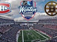 GET YOUR WINTER CLASSIC TICKETS AT