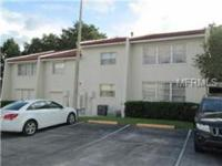 Great one bed room Condo, second floor end unit in
