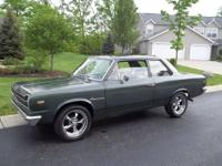 I am listing my 1968 AMC Rambler to see if there is any