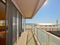 Winter Rental!!! Fantastic Ocean Front Condo....Open